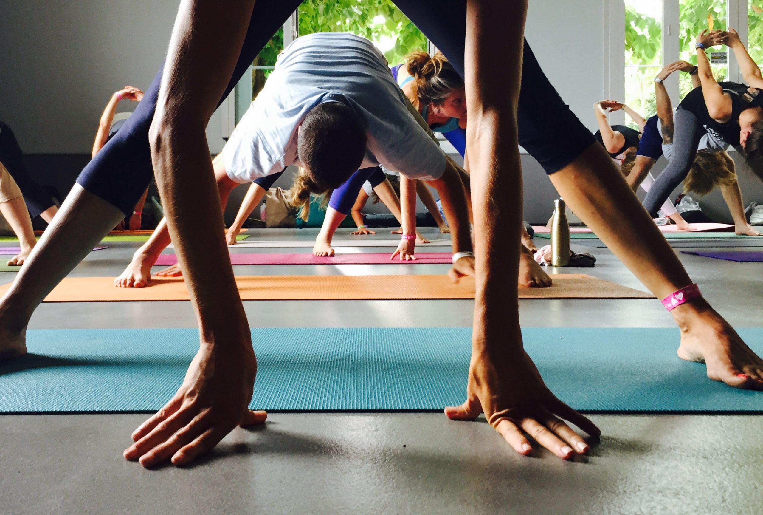 Warum du nicht mit Yoga beginnen solltest