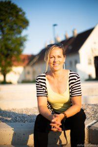 Kontakt Claudia Vogt Yoga