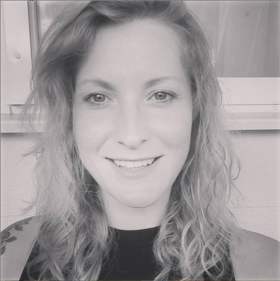 Anna E., 35